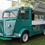 Thermomix en furgoneta por España - Thermomix Road Show
