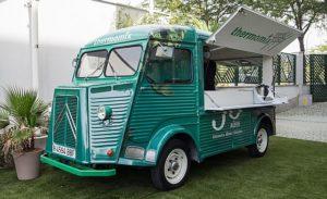 Thermomix en furgoneta por España – Thermomix Road Show