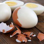 Cómo cocer huevos con la Thermomix – Truco
