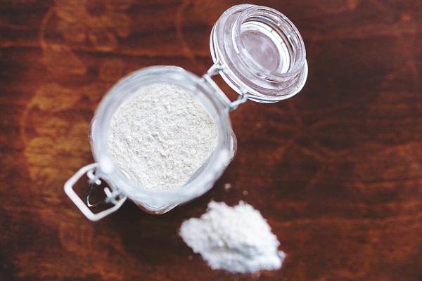 Tamizar harina con la Thermomix ? Truco