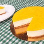 Tarta de limón con la Thermomix