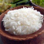Cocer arroz con la Thermomix – Truco