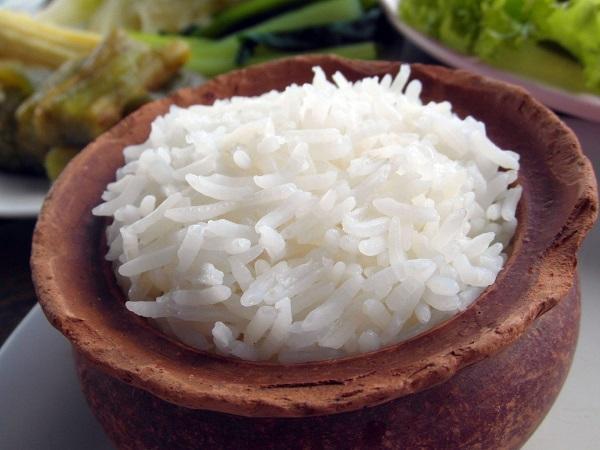 Cocer arroz con la Thermomix ? Truco