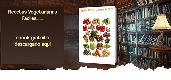 Recetas Vegetarianas Faciles en Thermomix