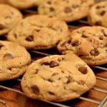 Cookies con pepitas de chocolate en la Thermomix