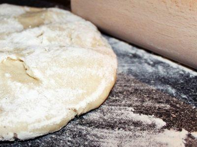 Cómo preparar masa de pizza con la Thermomix