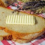 Truco: preparar mantequilla con la Thermomix