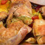 Receta de pollo a la cerveza en la Thermomix
