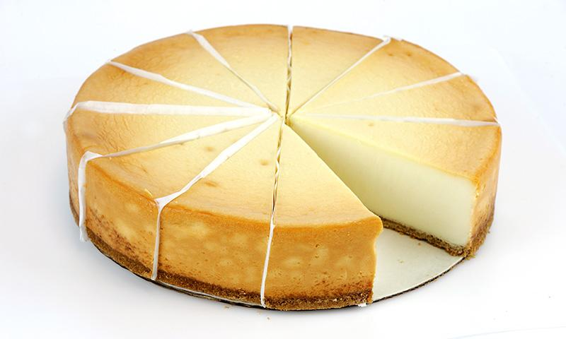 Tarta de queso gallega sin gluten con thermomix