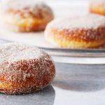 Donuts con Thermomix