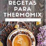 Libro gratis  800 recetas para Thermomix