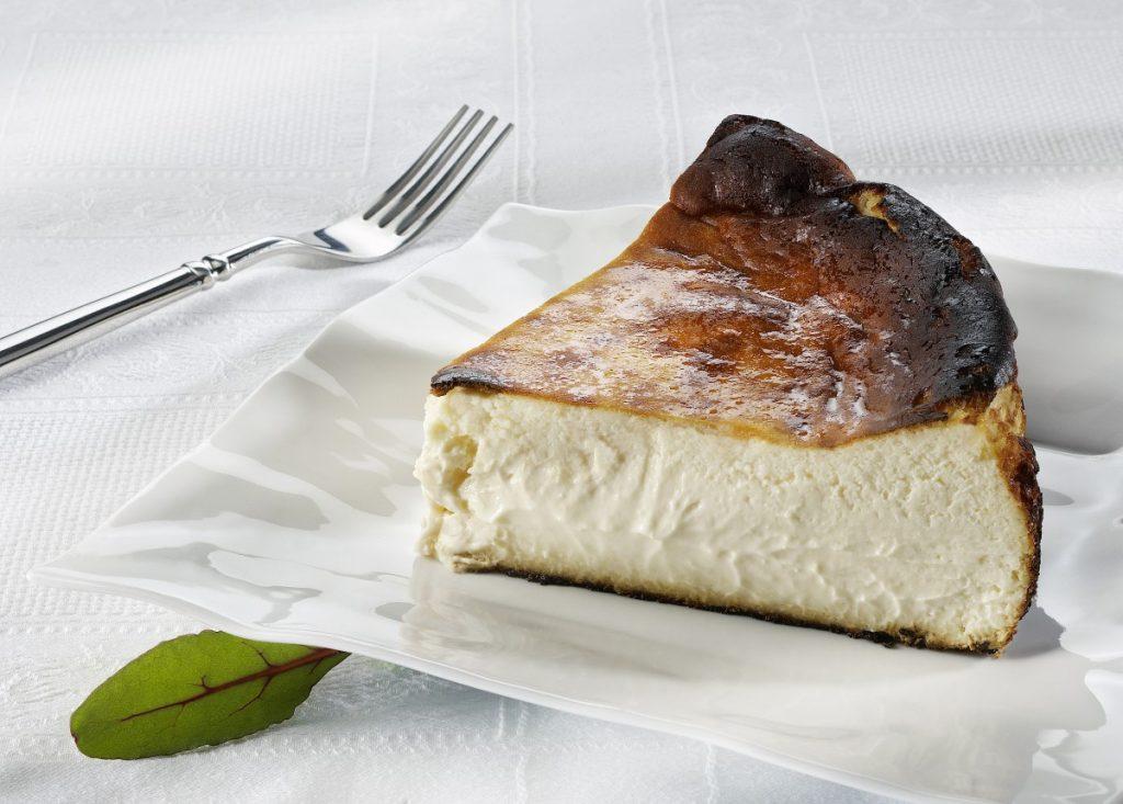 """Tarta de queso """"La Viña"""" con Thermomix"""