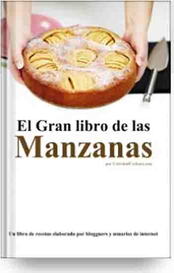 libro gratuito thermomix el gran libro de las manzanas
