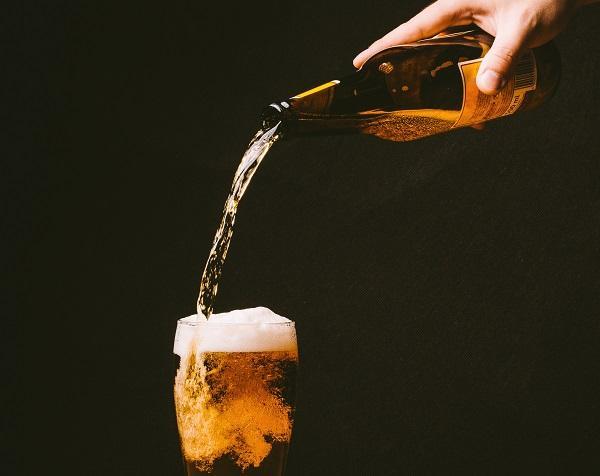 Sorbete de cerveza en la Thermomix