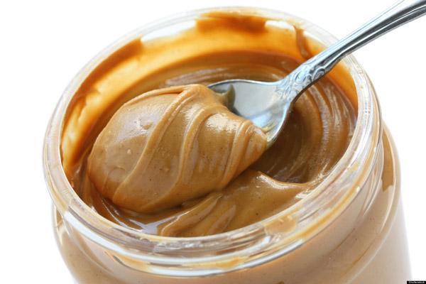 Crema de cacahuete con Thermomix