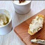 Paté de queso en la Thermomix