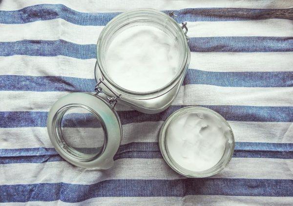 Cómo preparar una crema exfoliante con la Thermomix