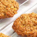 Cómo hacer galletas de avena en la Thermomix