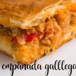 Empanada Gallega con thermomix