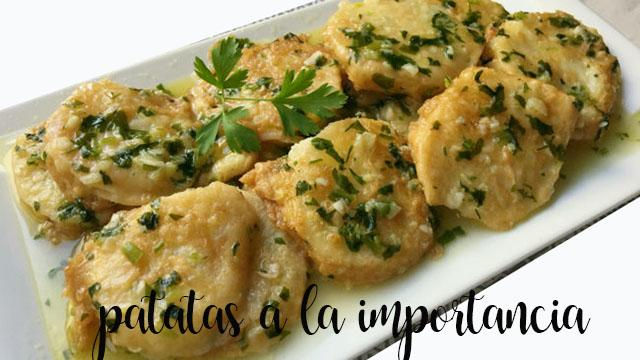 Image Result For Receta Patatas A La Importancia Con Thermomix