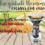 Libro gratis thermomix - Cocinar con varoma
