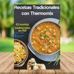Libro gratuito Thermomix - Recetas Tradicionales con Thermomix