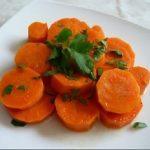caramelizar zanahorias en la Thermomix