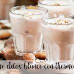zumo detox blanco