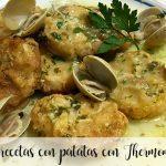 10 Recetas de Patatas con Thermomix