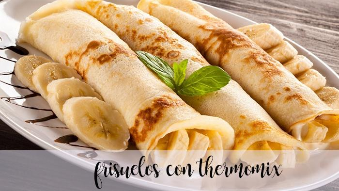 frisuelos thermomix