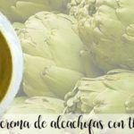 crema de alcachofas thermomix
