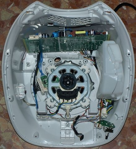 thermomix interior