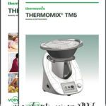 Manual de instrucciones en PDF thermomix TM5 - TM31