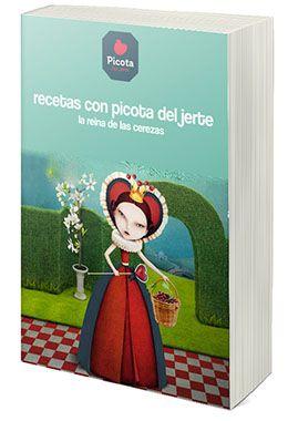 libro gratis cerezas PDF