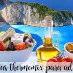 40 recetas thermomix para adelgazar