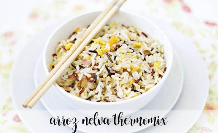 arroz nelva thermomix