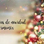 50 recetas para Navidad con Thermomix