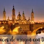 10 platos tipicos de Aragon con Thermomix