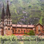 10 platos tipicos de Asturias con thermomix