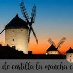 10 platos tipicos de Castilla la Mancha con Thermomix