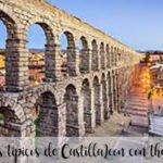 10 platos tipicos de Castilla Leon con Thermomix