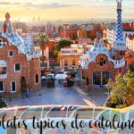 10 platos tipicos de Catalunya con Thermomix