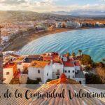 10 platos tipicos de la Comunidad Valenciana con Thermomix