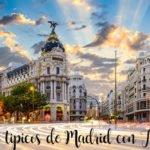10 platos típicos de Madrid con Thermomix