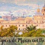 10 platos tipicos de Murcia con Thermomix