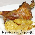Ternasco con thermomix