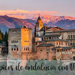 10 platos tipicos de Andalucia con Thermomix