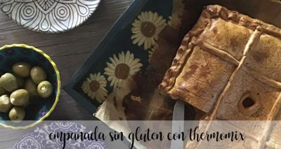 Thermomix Sin Gluten Recetas Para Thermomix