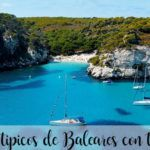 10 platos tipicos de Baleares con thermomix