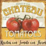 75 Recetas con Tomate con Thermomix